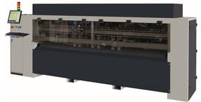 Troqueladora automática SPK 8620