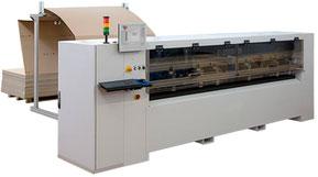 SPK 8610 semiautomática