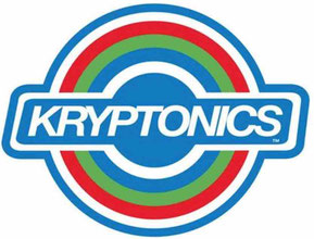 Skateboard Kryptonics