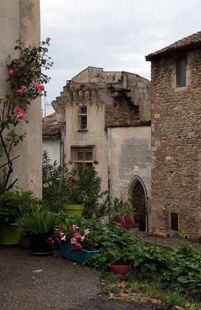 Bild Suze-La-Rousse