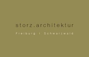 storz.architektur Freiburg