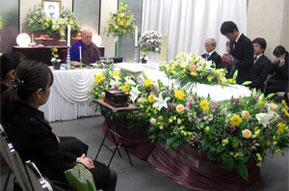 サラウンド家族葬の写真4