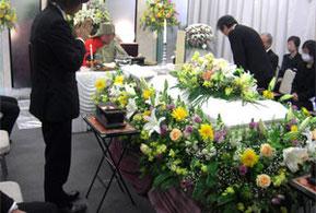 サラウンド家族葬の写真3