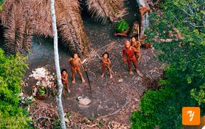 tribu bora cocama jibaro