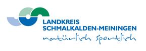 Logo des Landkreises Schmalkalden-Meiningen