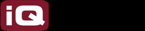 iQ athletik Köpfe Logo