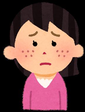 ニキビ・吹き出物・月経疹で悩む女性