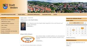 Stadt Velden a.d. Pegnitz