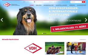 Verband für das Deutsche Hundewesen e.V.