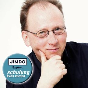 Mathias Rätsch, Jimdo Expert Bremen