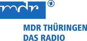 Logo Radio Thüringen
