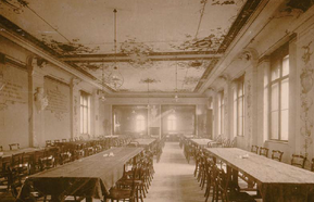 Der Kaiser-Franz-Josef-Saal