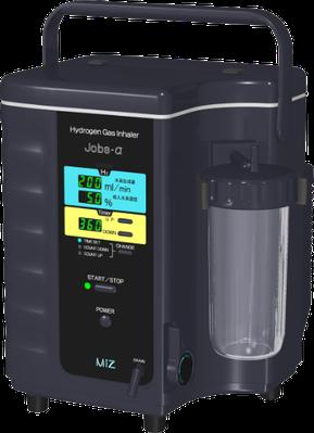 MiZ水素ガス吸入器MHG-2045