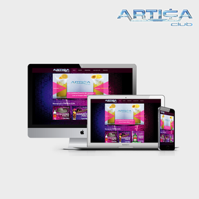 www.articaclub.com