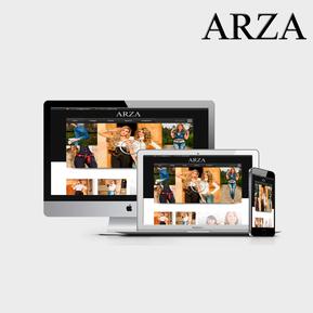 www.arza.com.ec