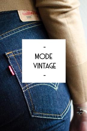 Brococo Vêtements Mode  Vintage Shop E-shop