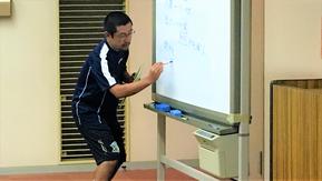 試合中の怪我病気の対応について 川本先生