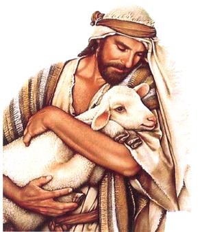 Les « autres brebis», pour qui Jésus a aussi versé son sang, regroupent les personnes qui suivent le bon berger Jésus-Christ. Elles ont conscience de la valeur de son sacrifice et conforment leur vie aux principes chrétiens. Elles forment la grande foule.