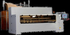 Troqueladora automática SPK 8630