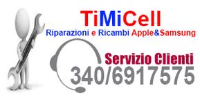 Timicell negozio centro di assistenza e riparazioni Apple , Samsung , Huawei e Clementoni ! Per informazioni chiamare il 3406917575