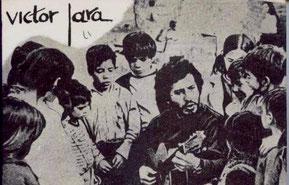 Victor Jara presente!