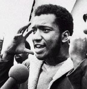Det myrdede Black Panther medlem Fred Hampton