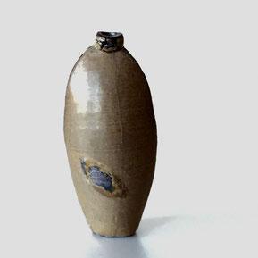 石田佳子 小さい小さい花器
