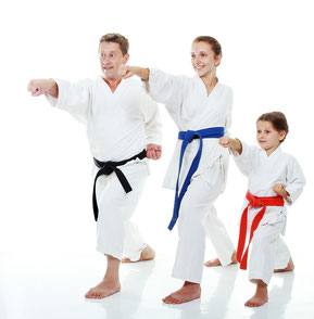 Taekwondo, Karate, Sport, Fitness, in Rheine