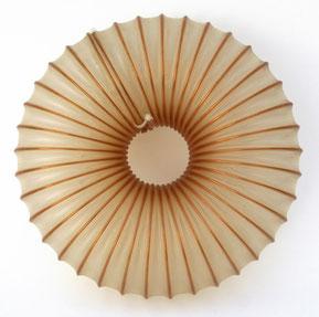 Abbildung: Brigitte Dams: weekly tube, 2008