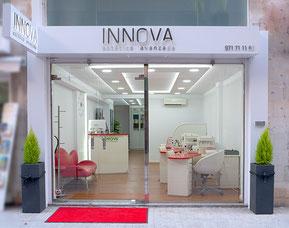 Centro de Los Geranios Innova estetica avanzada