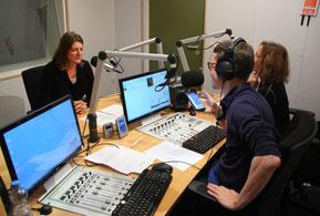 radio Darmstadt émission Aller Retour