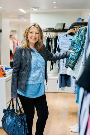 Relooking à Caen Christine LEGRAND Conseillère en Image, Personnal Shopper, Formatrice et Animatrice.