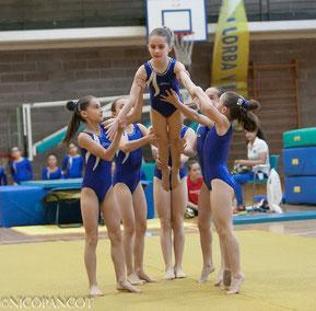 SGA Gymnasium Corsi - SGA Gymnasium Ginnastica Artistica Treviso 0b2d73b993c