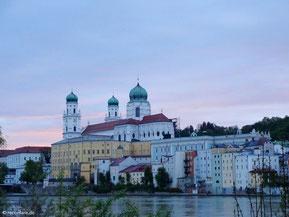 Dom St. Stephan, Passau