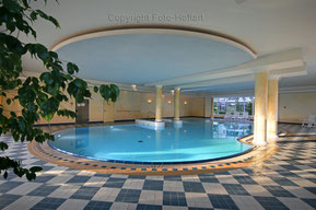 Schwimmbad Kurpark-Residenz Cuxhaven