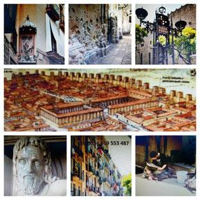 Каталония, Барселона от А до Я.