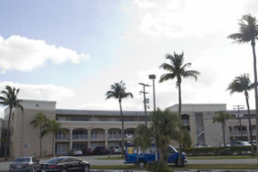 Nella foto la sede della Byogenesis in Florida