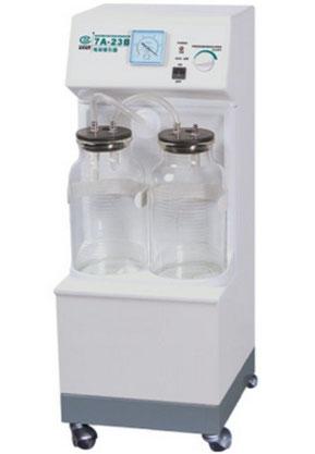 قیمت دستگاه ساکشن پزشکی دو شیشه و تک شیشه اجاره و فروش تجهیزات پزشکی