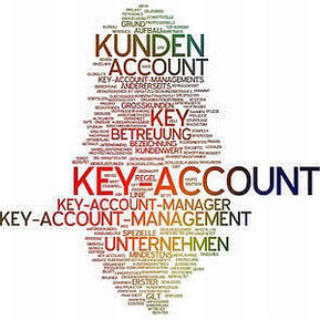 Key ccount manager international sales Weiss AG