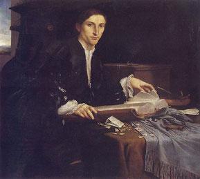 Пьер Франческо Орсини