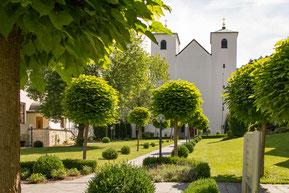 Fotos: Kloster St. Josef - Birgit Gehrmann