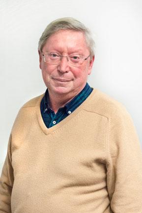 Wolfgang Kaeppler
