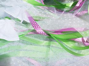 Die Hochzeitsfarbe am Anfang der Planung bestimmen!