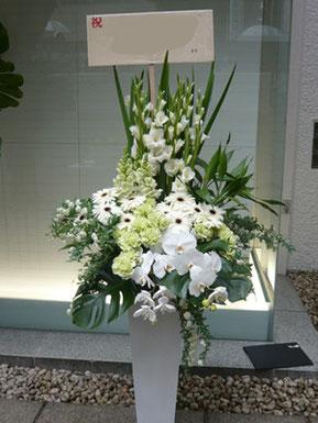 お祝い花 オープン7