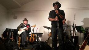 Konzert: Big Daddy Wilson @ Werkstatt Murberg