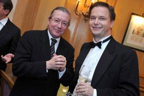 Sylvain Cambreling, Carl Grouwet