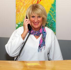 Inhaberin Kerstin Schelper