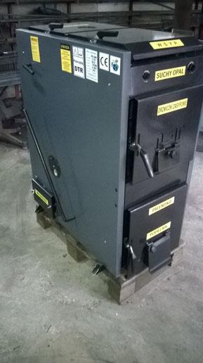 KDS-RW 15kW  modyfikowany wg uzgodnień z zamawiającym