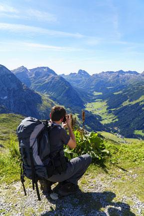 tirol lech lechtaler alpen hiking sony18105f4 sony a6300 reisefotografie travelfoto