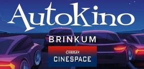 Autokino Bremen, B6 in Stuhr Brinkum